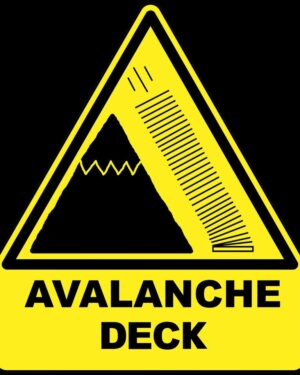 avalanchedeck